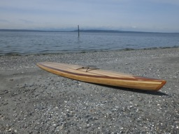 Clearwood Paddleboards Umpqua