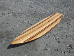 Clearwood Paddleboards Exploder